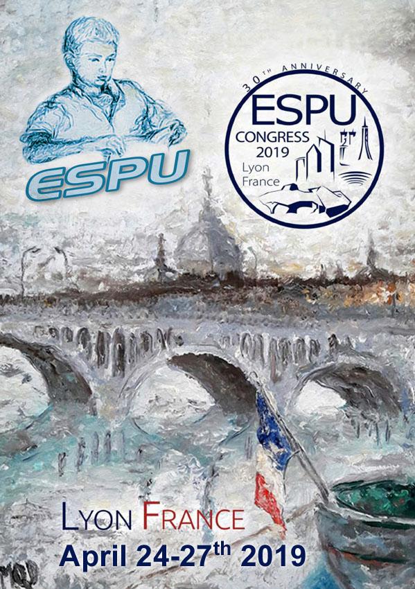 GP Pharm at the 30th ESPU Congress