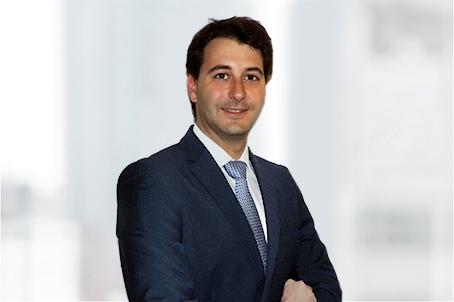 Mr. de la Fuente